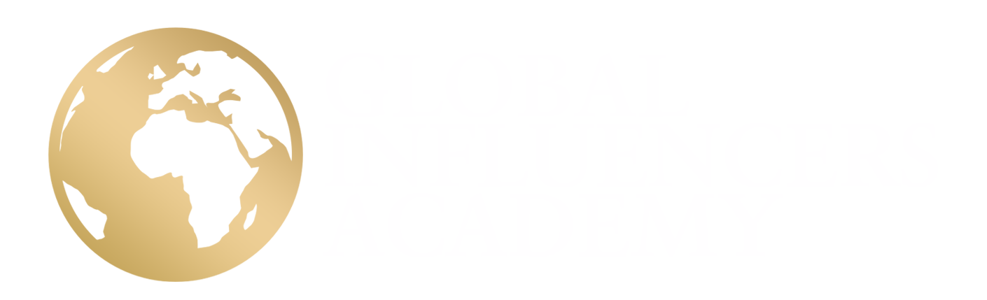 global influencers logo